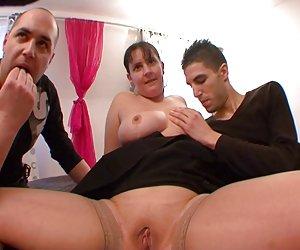 Pervcity analoverdose joven trío