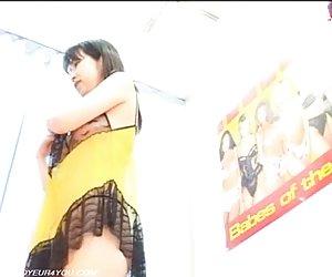 Academia anal