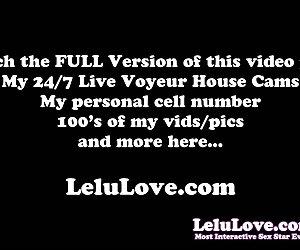 chica sexy atada obtiene orgasmo con hitachi - bondage