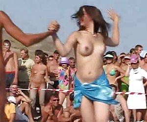 campo nudista ruso