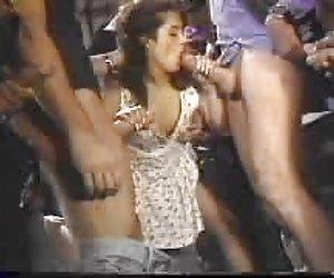 Ultimate vientre embarazado cum cumshot compilation!
