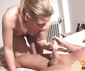 lesbianas masaje seducción