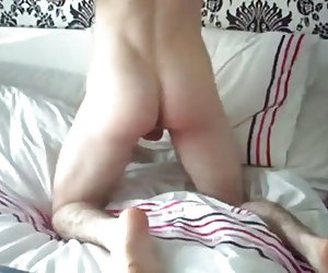 chica sexy española