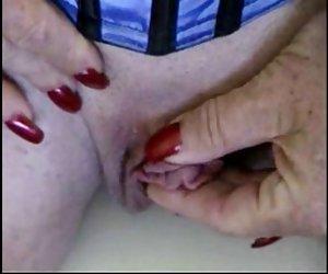 abuela sexo profesor - primera lección gratis