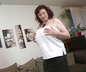 tentador adolescente aprender todos los placeres del sexo anal