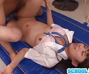 Doctor spanking xlx stephanie 023