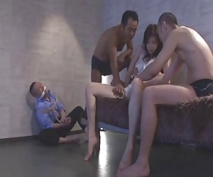 Griego painfull anal