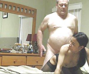 esposa de vecinos