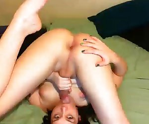 humillados alemán enormes-tetas-milf duro anal tomado