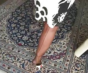 chica sexy culona