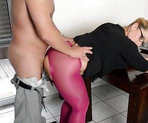 esposa puta caliente chupa, folla y llantas de culo