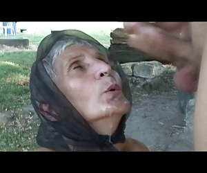 RL hot milf deepthroat desafío
