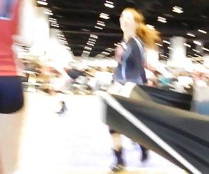 sexo voyeur Maroc