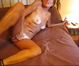 caliente amateur chubby milf gets anal en casa