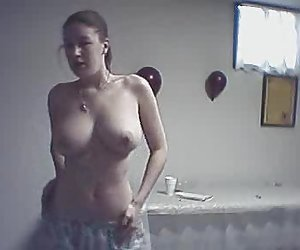 hermosa madre