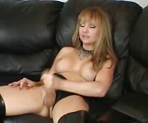 primera vez anal madres