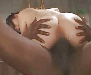 Práctica de mordaza chica jap