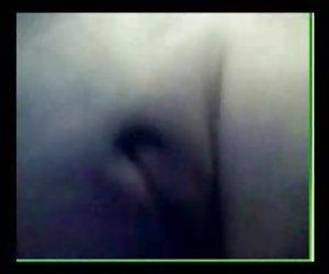 trío amateur rubia caliente en cam