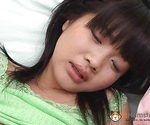 31yr old miku natsukawa le encanta cum (sin censura)