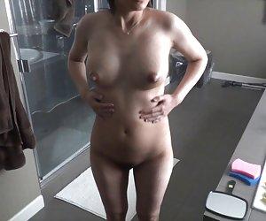 Hacer trampa esposa follado en cámara oculta