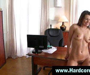 esposa tiene culo