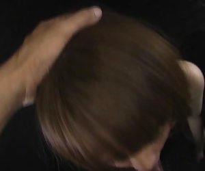 yerno perfora su viejo arrebatar peludo