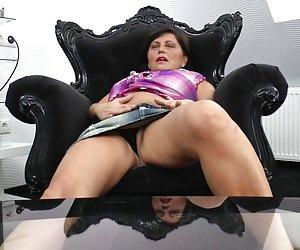 primera búsqueda anal con madura