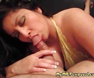 Chica anal y garganta profunda extrema