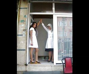 Turco-Árabe-asian hijapp mezcla foto 27