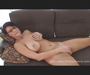 gran culo en el coche