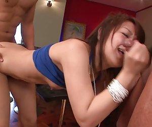 cachonda esposa China follado muy duro y bueno