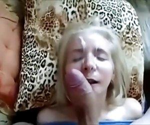 pimentón de prostituta de examen médico