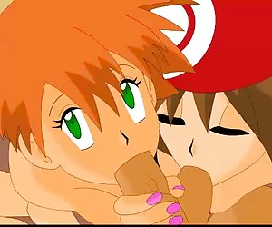 Sólo he besado a una chica!