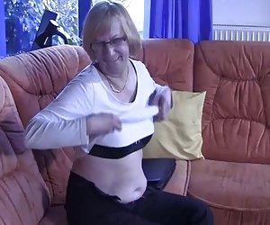 amada esposa de carrete vida bbc