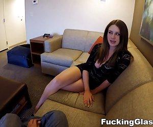 3 putas tetonas y 3 chicos calientes