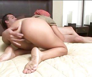 edad a mujer alemana en video de sexo anal