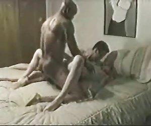 Sexy milf alemana diversión de dp anal sylvie laforet