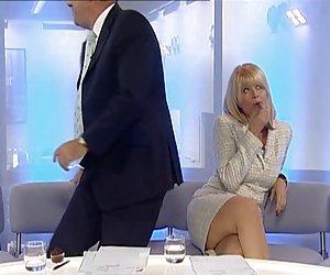 Amor julia ann tijeras niñera
