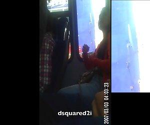 ella castiga a su marido con su coño
