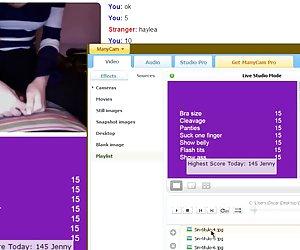 madre italiana peluda