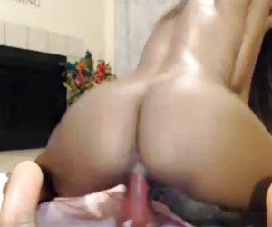 Daphne rosen - grandes tetas y culo
