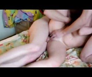 2 adolescentes colombianos anal follan en el casting 4