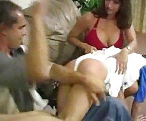 Nuru prostituta anal