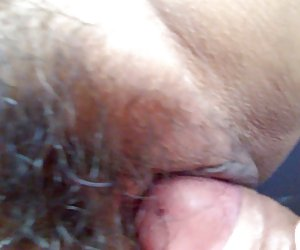 Su primera doble penetración en pantimedias rasgadas 4